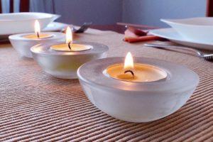 Ароматические свечи польза и вред
