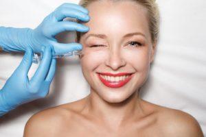 Плазмотерапия или плазмолифтинг лица