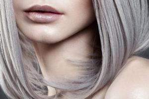 Седеют волосы