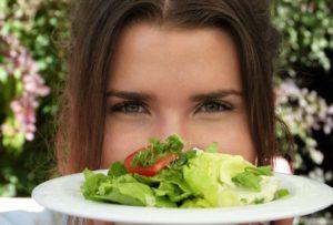 Цинк для вегетарианцев