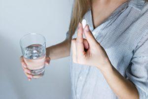 Микробиота и антибиотики