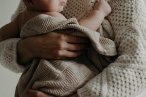 Микробиота при рождении ребенка